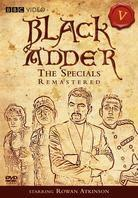 Black Adder V - The Specials (Remastered)