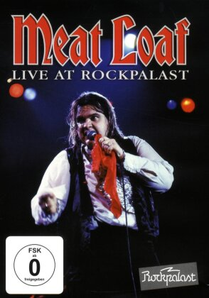 Meat Loaf - Live at Rockpalast - Bat out of hell
