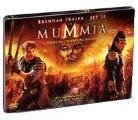 La mummia 3 - La tomba dell'Imperatore Dragone (2008) (Steelbook)