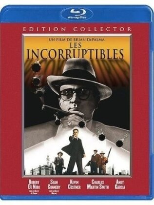 Les Incorruptibles (1987) (Collector's Edition)