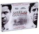 American Gangster (2007) - Extended Cut - (Wide Pack Metal Collection) (2007)