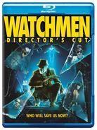 Watchmen (2009) (Director's Cut)