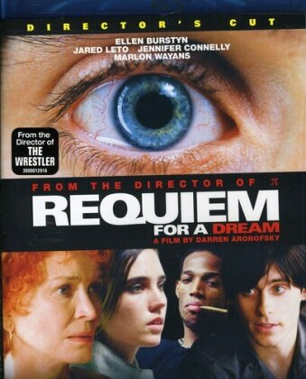 Requiem for a Dream (2000) (Unrated)