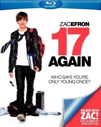 17 Again - (with Digital Copy) (2009)