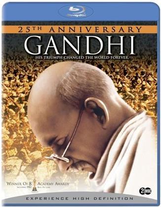 Gandhi (1982) (25th Anniversary Edition, 2 Blu-rays)