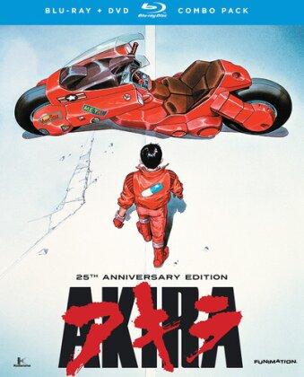 Akira (1988) (Blu-ray + DVD)
