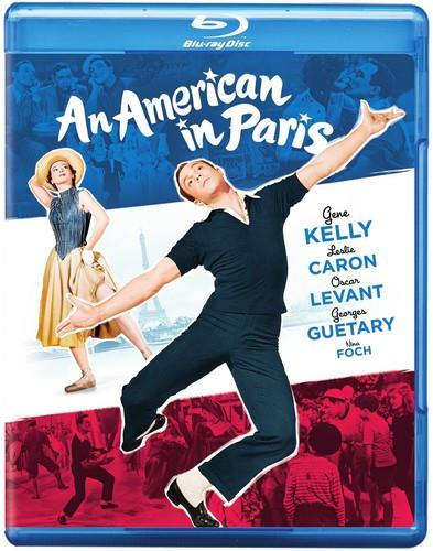 An American in Paris (1951) (Remastered)