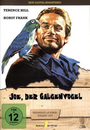 Joe, der Galgenvogel - (Remastered / Slapstick-Fassung) (1968)