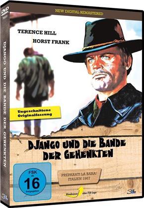 Django und die Bande der Gehenkten - (Remastered / Original-Fassung) (1968)