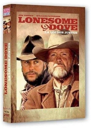 Lonesome Dove - La loi de justes (2 DVDs)