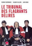 Le Tribunal des flagrants délires (1981) (2 DVDs)