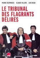 Le Tribunal des flagrants délires (1981) (2 DVDs)