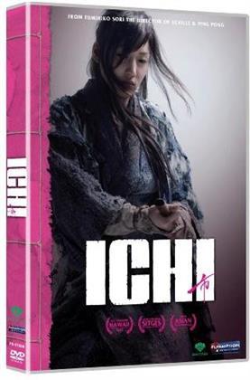 Ichi - The Movie (2008)