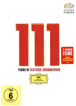 Various Artists - 111 Years of Deutsche Grammophon (Limited Edition)