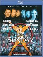 Any Given Sunday (1999) (Director's Cut)