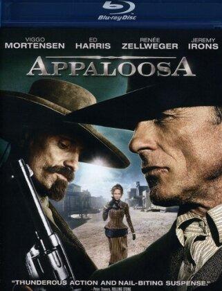 Appaloosa - (with Digital Copy) (2008)