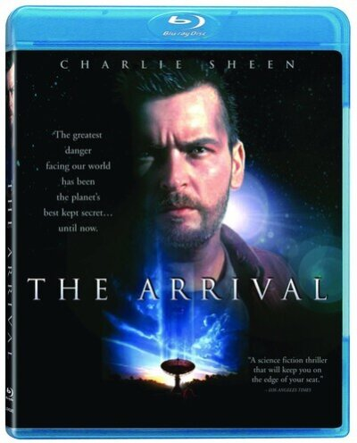The Arrival (1996) (Remastered)