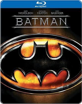 Batman (1989) (Steelbook)