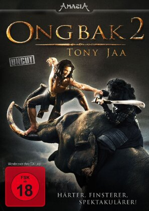 Ong Bak 2 (2008) (Uncut)