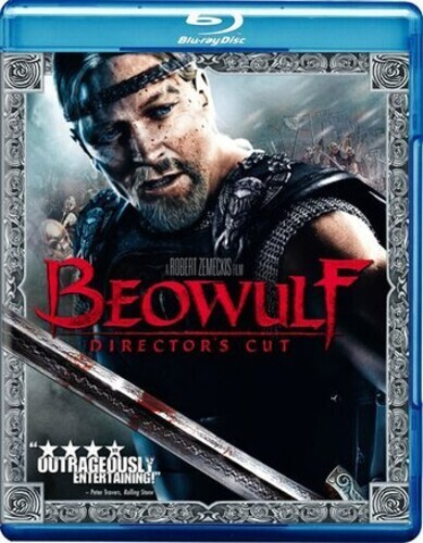 Beowulf (2007) (Director's Cut)