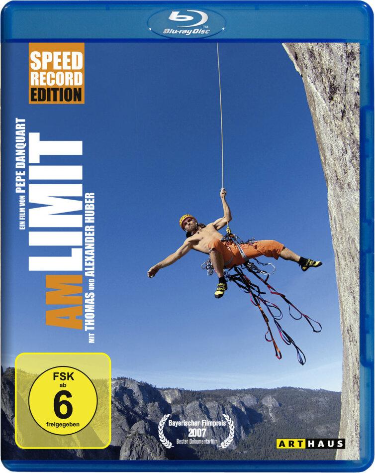 Am Limit (Speed Record Edition, Arthaus)
