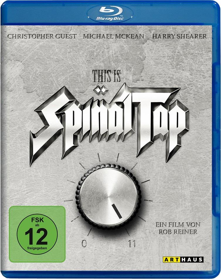 This is Spinal Tap (1984) (25th Anniversary Edition)