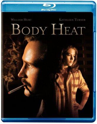 Body Heat (1981) - Body Heat (1981) / (Ws) (1981)