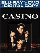Casino (1995) (Blu-ray + DVD)