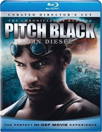 Pitch Black (2000) (Director's Cut, Unrated)