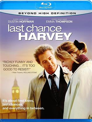 Last Chance Harvey (2008)