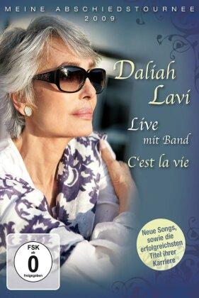 Lavi Daliah - C'est la vie - Live