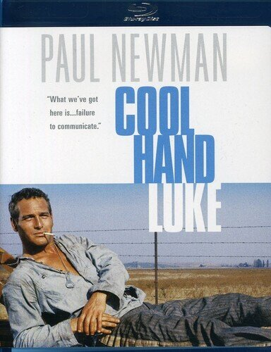 Cool Hand Luke (1967) (Deluxe Edition)