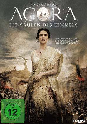 Agora - Die Säulen des Himmels (2009)