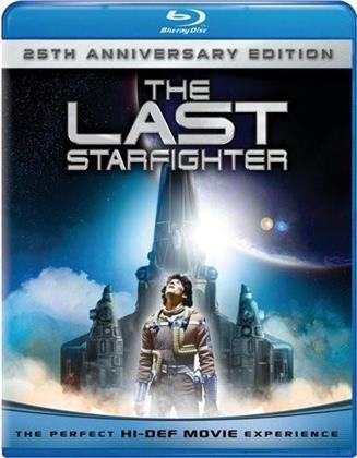 The Last Starfighter (1984) (Anniversary Edition, Remastered)