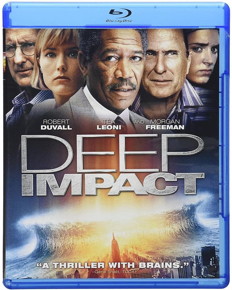 Deep Impact 1998 Cede Com