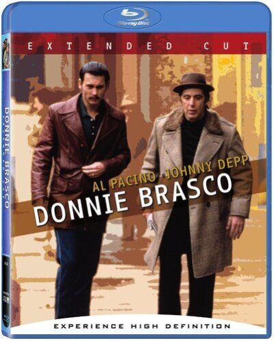 Donnie Brasco - (Extended Cut) (1997)