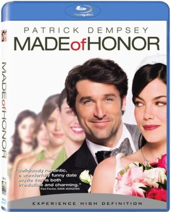 Made of Honor (2007)