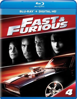 The Fast and the Furious 4 (2009)