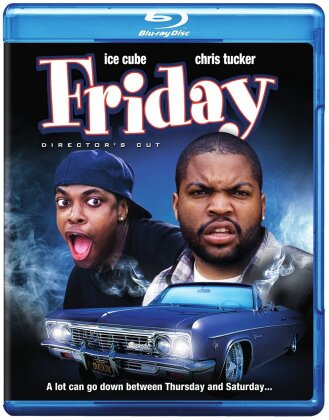 Friday (1995) (Director's Cut)