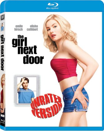 The Girl Next Door (2004) (Unrated)