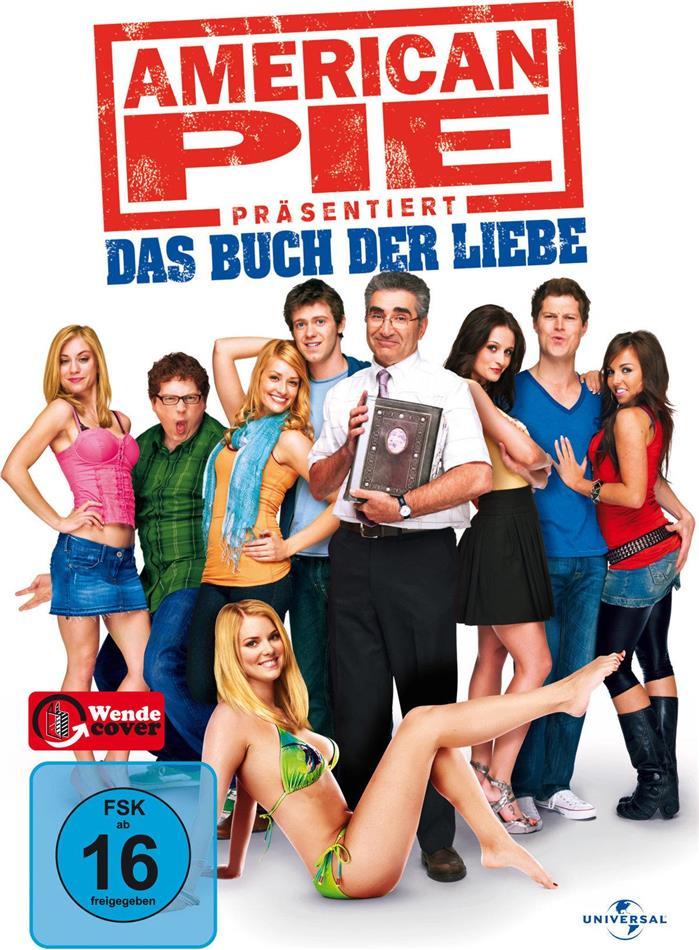American Pie 7 - American Pie präsentiert: Das Buch der Liebe