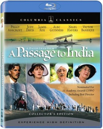 A passage to India (1984) (Collector's Edition)