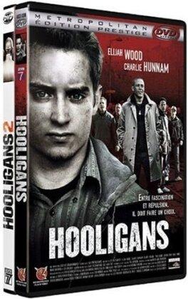 Hooligans 1 & 2 (2 DVD)
