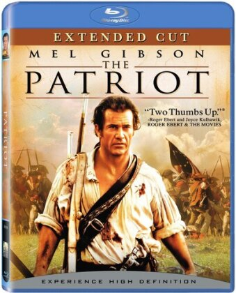 The Patriot (2000) (Extended Cut)