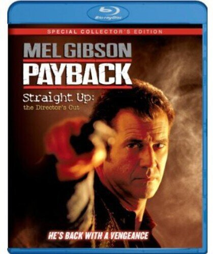 Payback - (Straight Up: the Director's Cut) (1999)