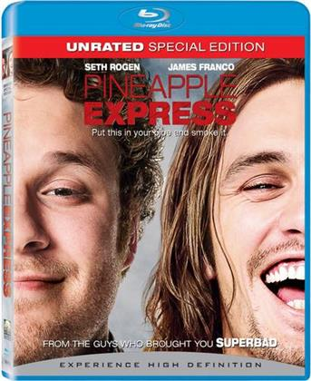 Pineapple Express (2008) (Special Edition)