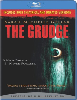 The Grudge (2004) (Unrated)