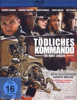 Tödliches Kommando (2008)
