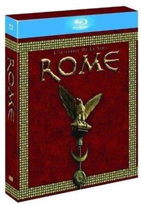Rome - L`intégrale de la Série (10 Blu-rays)