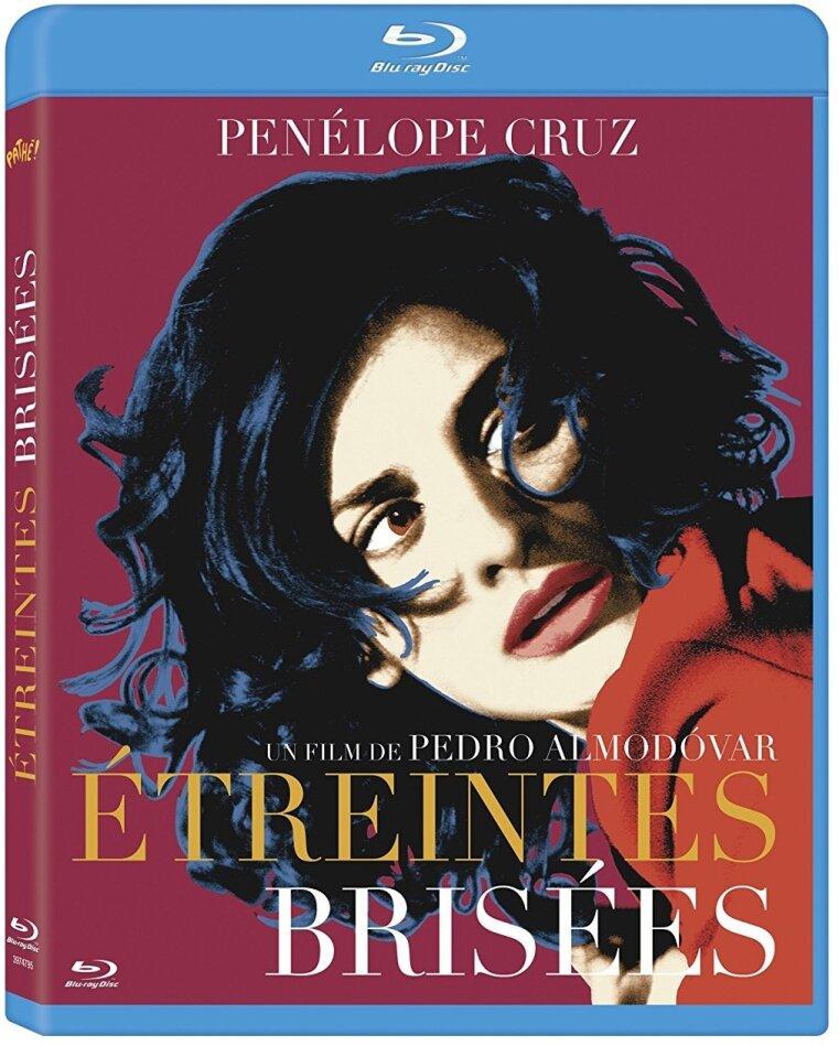 Étreintes brisées (2009)